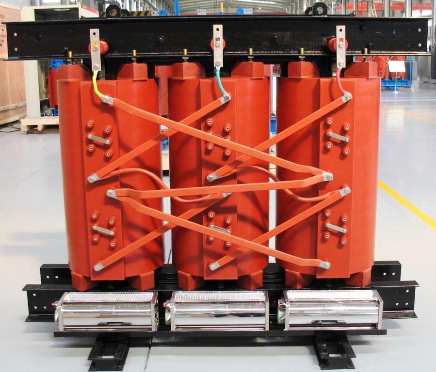 鞍山scb10干式变压器排行榜(2)非晶合金单